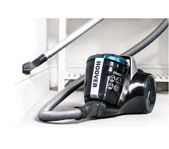 Hoover Breeze Cylinder Vaccum Cleaner