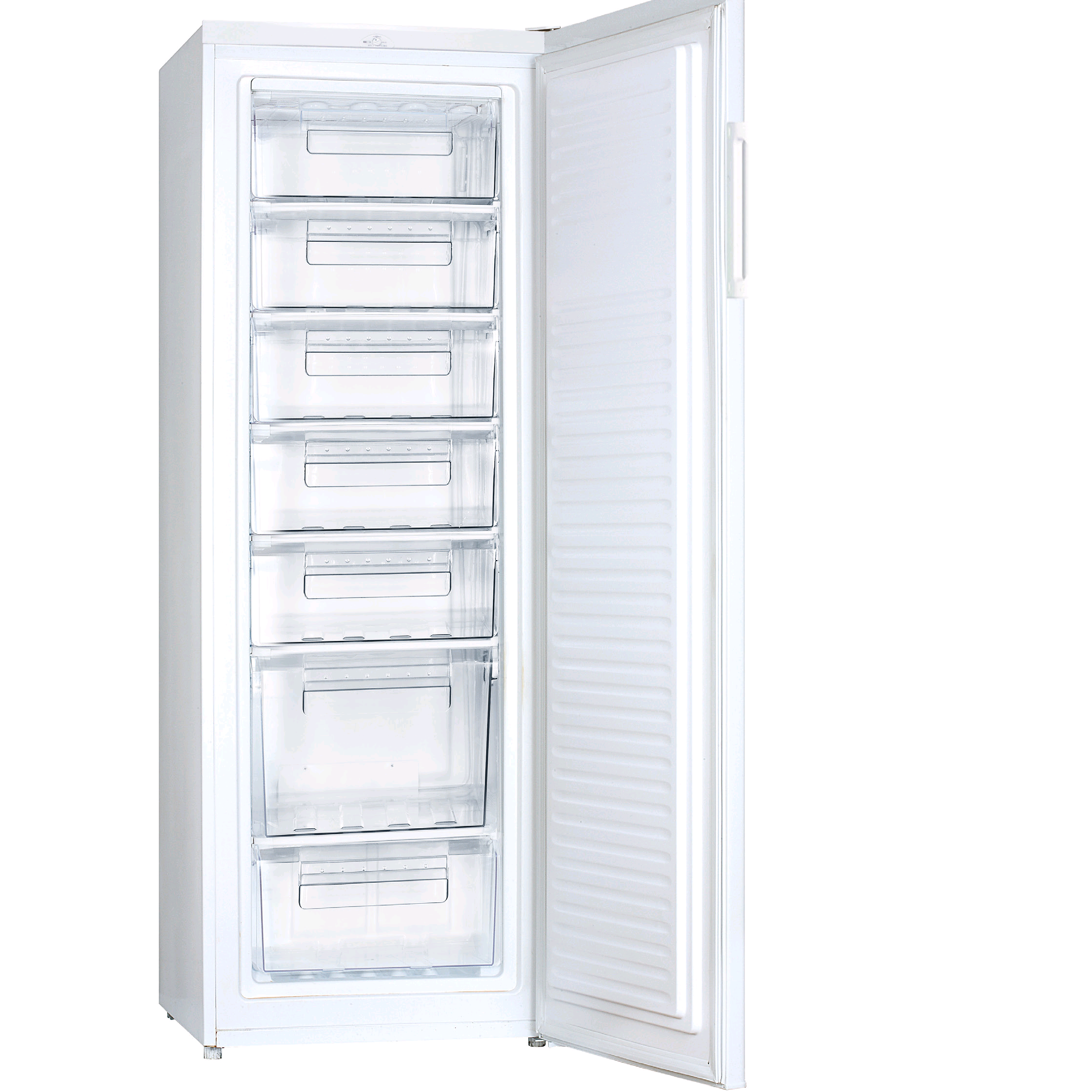 Statesman TF170LW Tall Upright Freezer, 60 cm Wide, Height 170cm, Depth 60cm, White 2 Year Warranty