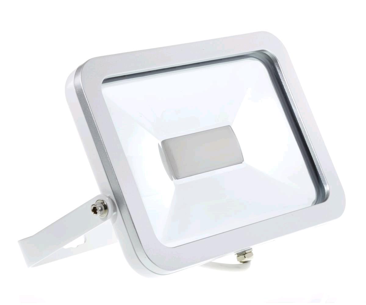 Niglon 20W Polycarbonate LED White IP65 Warm White