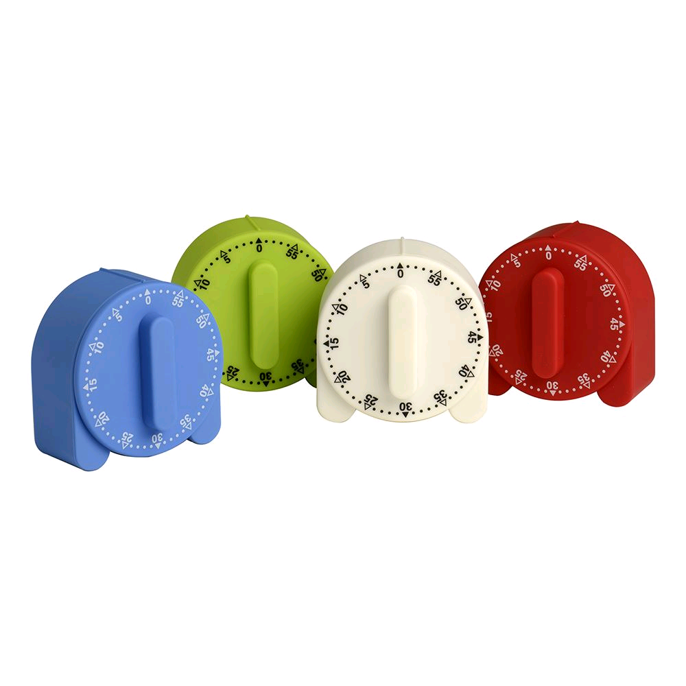 Eddington 180022 Coloured Mechanical Timer 1640464
