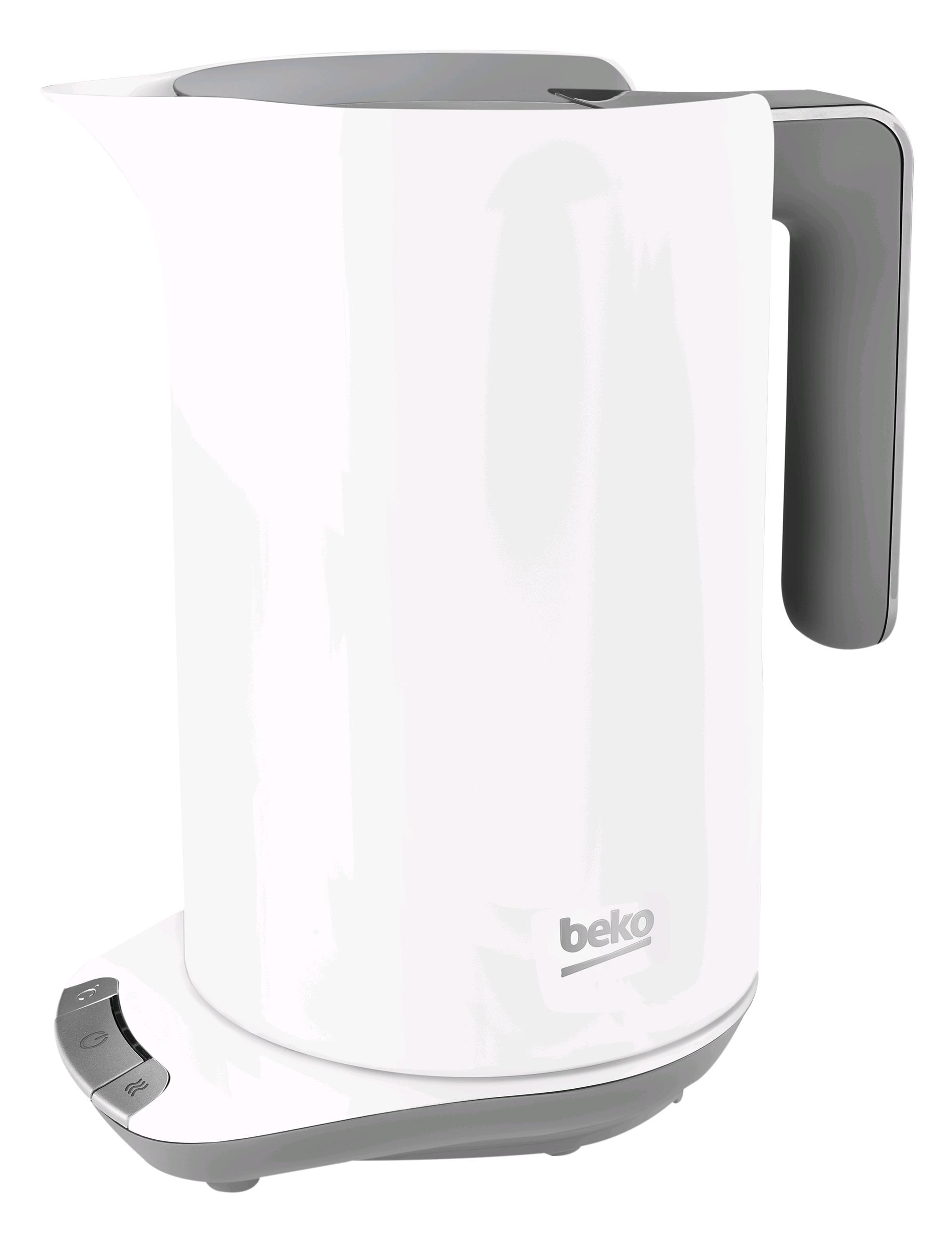 Beko 1.6L Temperature Control Kettle
