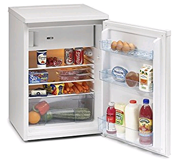Iceking Undercouner Fridge 103ltr c/w Icebox H850 W550