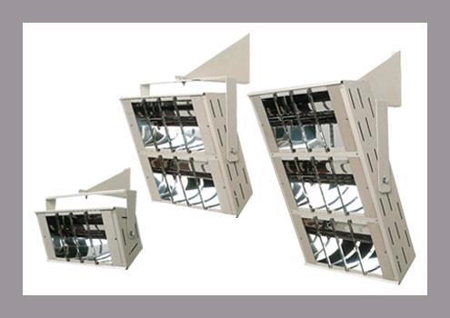 Consort 1500W Quartz Radiant Heater
