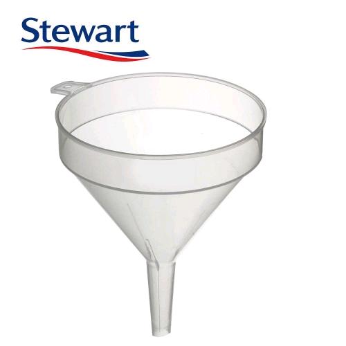STEWART 7010130 1199 plastic funnel 13cm