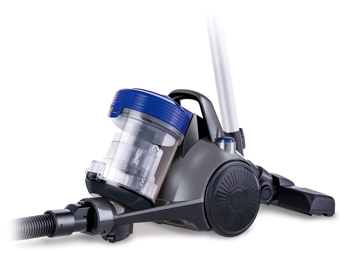 Swan Eureka MultiClean Bagless Cylinder Vacuum 700w