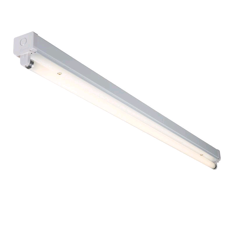 Ascot 6ft Single HF Fluorescent Fitting