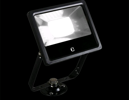 Collingwood 20W LED Floodlight Colour Switchable IP65