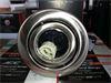 JCC Fireguard GU10 Eyeball Downlight Brushed Nickel