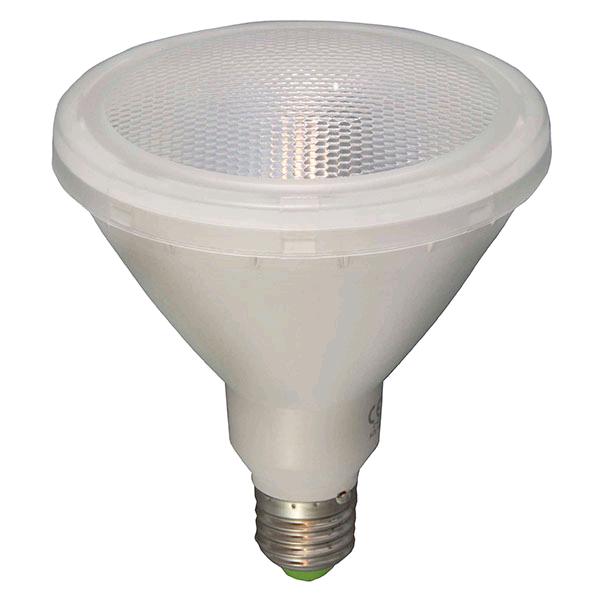 Bell 15w LED PAR38 Lamp Clear